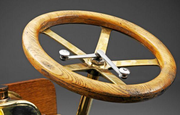 Skoda sărbătorește și are de ce: au trecut fix 110 de ani de când au fabricat prima lor mașină - Poza 10