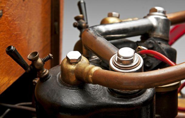 Skoda sărbătorește și are de ce: au trecut fix 110 de ani de când au fabricat prima lor mașină - Poza 14