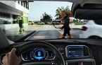 Un alt fel de Minority Report: un sistem auto va anticipa acţiunile pietonilor pentru evitarea accidentelor