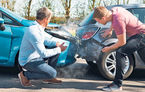 Un sfert dintre maşinile din România nu au asigurare RCA şi ITP valabil