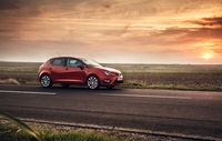 Test drive SEAT Ibiza facelift