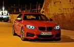 Vânzări premium: BMW îşi consolidează poziţia de lider, Mercedes se distanţează de Audi după primele 10 luni