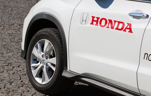 De toate pentru toţi: Honda a lansat în România noile Jazz, Type-R şi HR-V - Poza 29