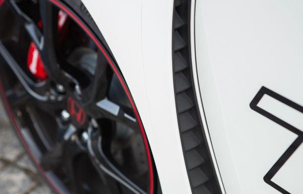De toate pentru toţi: Honda a lansat în România noile Jazz, Type-R şi HR-V - Poza 41