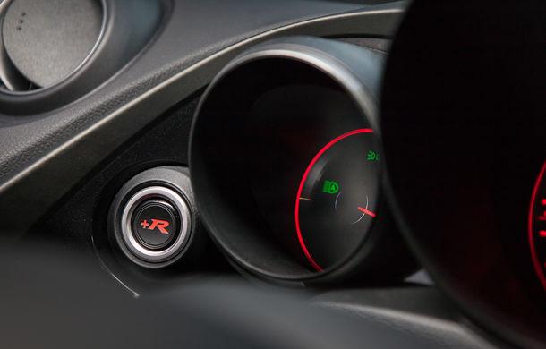 De toate pentru toţi: Honda a lansat în România noile Jazz, Type-R şi HR-V - Poza 35