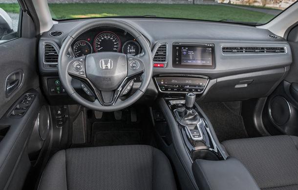 De toate pentru toţi: Honda a lansat în România noile Jazz, Type-R şi HR-V - Poza 14