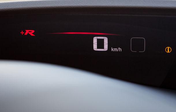 De toate pentru toţi: Honda a lansat în România noile Jazz, Type-R şi HR-V - Poza 62