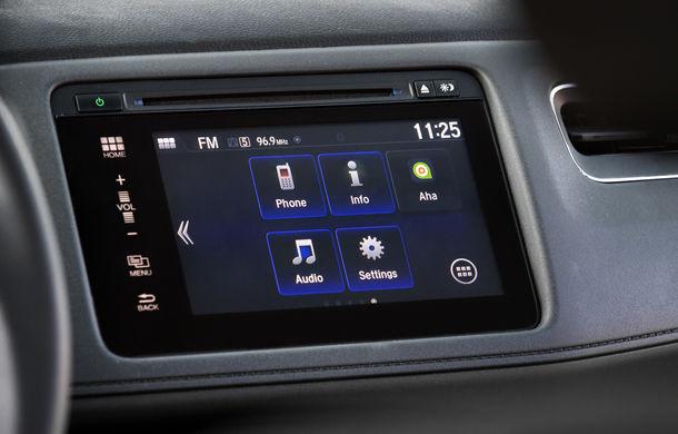 De toate pentru toţi: Honda a lansat în România noile Jazz, Type-R şi HR-V - Poza 26