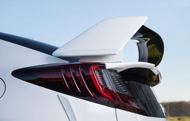 De toate pentru toţi: Honda a lansat în România noile Jazz, Type-R şi HR-V - Poza 50