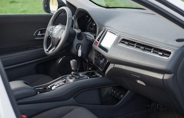 De toate pentru toţi: Honda a lansat în România noile Jazz, Type-R şi HR-V - Poza 17