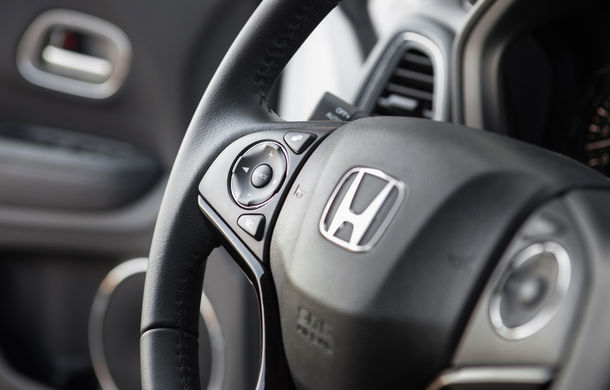 De toate pentru toţi: Honda a lansat în România noile Jazz, Type-R şi HR-V - Poza 16