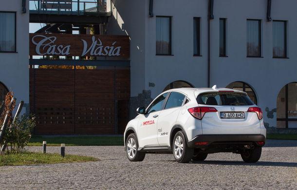 De toate pentru toţi: Honda a lansat în România noile Jazz, Type-R şi HR-V - Poza 32