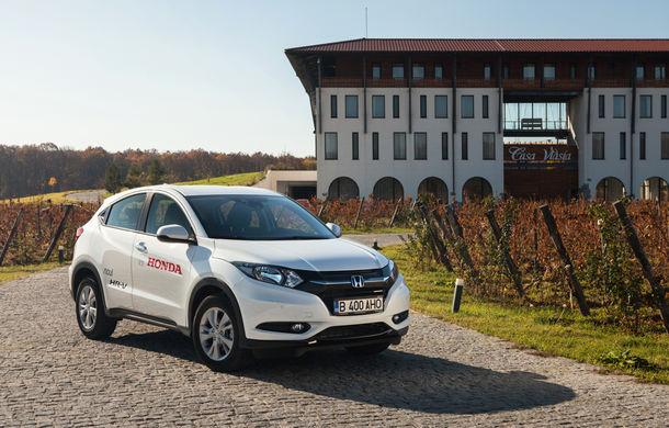 De toate pentru toţi: Honda a lansat în România noile Jazz, Type-R şi HR-V - Poza 22