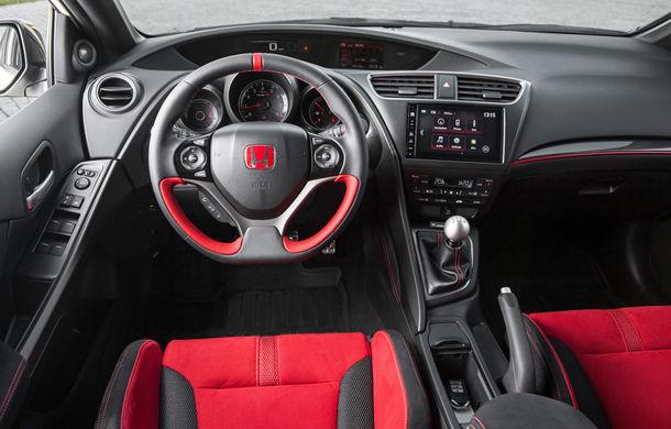 De toate pentru toţi: Honda a lansat în România noile Jazz, Type-R şi HR-V - Poza 64