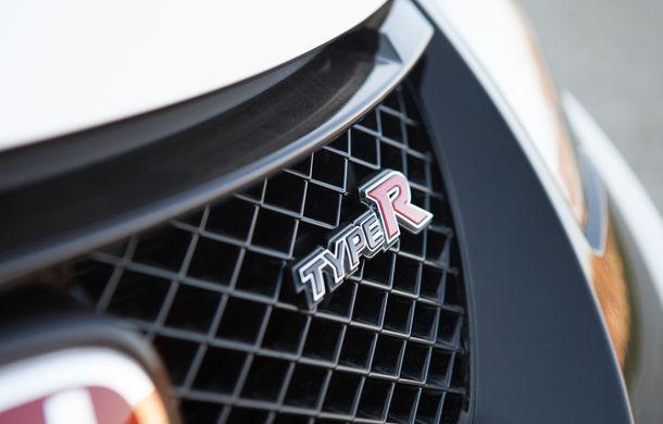 De toate pentru toţi: Honda a lansat în România noile Jazz, Type-R şi HR-V - Poza 68