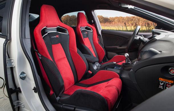 De toate pentru toţi: Honda a lansat în România noile Jazz, Type-R şi HR-V - Poza 52