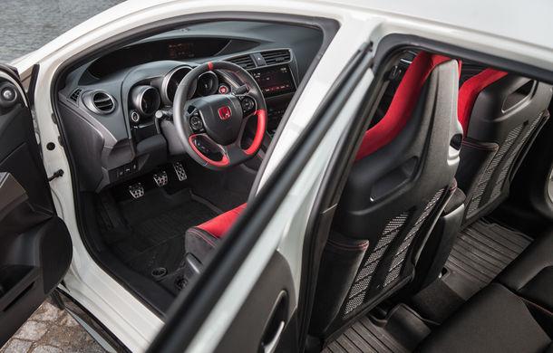 De toate pentru toţi: Honda a lansat în România noile Jazz, Type-R şi HR-V - Poza 53