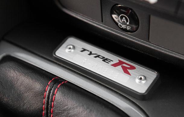 De toate pentru toţi: Honda a lansat în România noile Jazz, Type-R şi HR-V - Poza 57