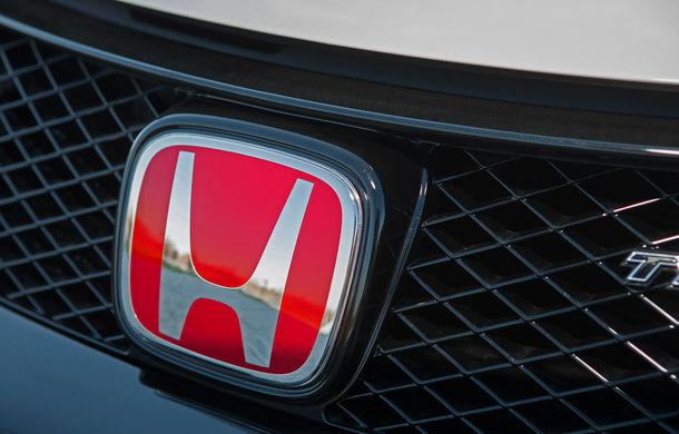De toate pentru toţi: Honda a lansat în România noile Jazz, Type-R şi HR-V - Poza 63