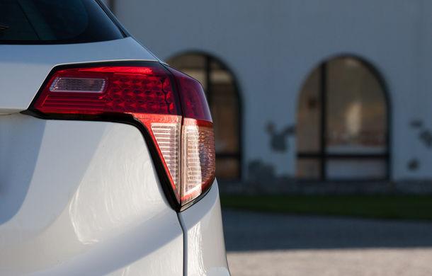 De toate pentru toţi: Honda a lansat în România noile Jazz, Type-R şi HR-V - Poza 33