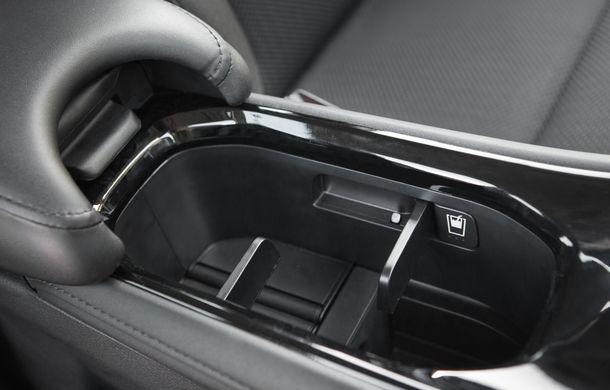 De toate pentru toţi: Honda a lansat în România noile Jazz, Type-R şi HR-V - Poza 7