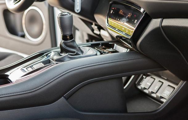 De toate pentru toţi: Honda a lansat în România noile Jazz, Type-R şi HR-V - Poza 18