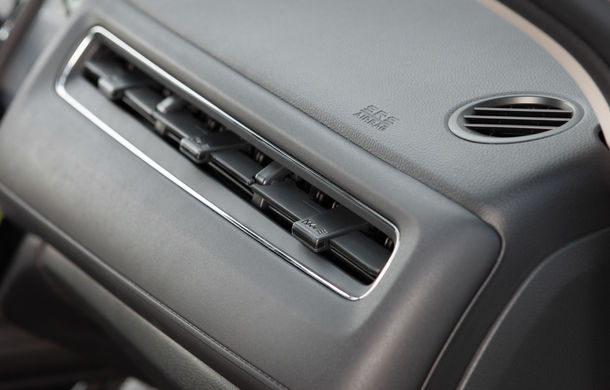 De toate pentru toţi: Honda a lansat în România noile Jazz, Type-R şi HR-V - Poza 13