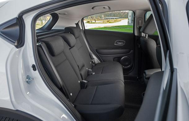 De toate pentru toţi: Honda a lansat în România noile Jazz, Type-R şi HR-V - Poza 8