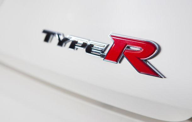 De toate pentru toţi: Honda a lansat în România noile Jazz, Type-R şi HR-V - Poza 36