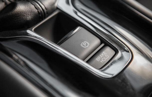De toate pentru toţi: Honda a lansat în România noile Jazz, Type-R şi HR-V - Poza 20