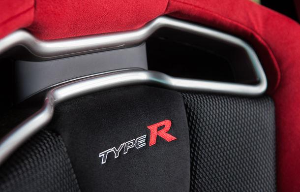 De toate pentru toţi: Honda a lansat în România noile Jazz, Type-R şi HR-V - Poza 65