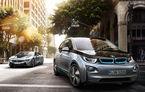 BMW i3 şi BMW i8 pot fi cumpărate de azi în România. Cea mai ieftină maşină electrică BMW pleacă de la 37.000 de euro
