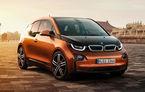 BMW i3 se vinde ca pâinea caldă. Electrica este cel mai popular model BMW în Norvegia
