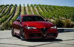S-a confirmat: Alfa Romeo Giulia va avea și un motor pe benzină de 2.0 litri turbo