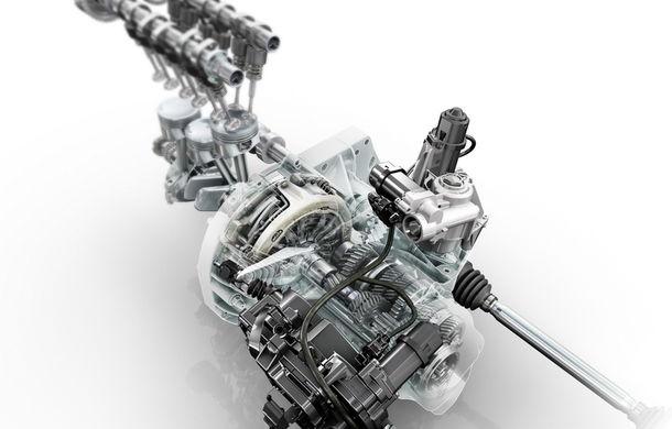 Dacia a lansat în Franța cutia automată Easy-R. Costă 600 de euro și reduce consumul de carburant - Poza 2