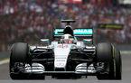 Abu Dhabi, antrenamente 1: Mercedes începe în forţa ultima etapă a sezonului