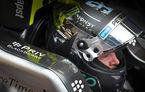 Abu Dhabi, antrenamente 3: Rosberg, cel mai bun timp