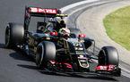 Renault a cumpărat Lotus şi va reveni cu propria echipă în Formula 1 în 2016