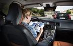 Previziuni SF: în 10 ani nu veți mai vedea oameni la volan