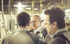 Mașinistul: povestea unuia dintre cei mai longevivi angajați Dacia