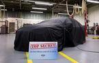 Ford lansează un SUV Plug-in Hybrid în ianuarie. Sau cel puțin asta înțelegem din primul teaser video al modelului