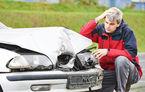 Avem o imagine proastă: şoferii din România, pe locul trei în topul celor mai slabi din Europa