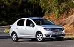 Partea leului: Dacia, o treime din piaţa înmatriculărilor de maşini noi în noiembrie. Porsche şi-a mărit vânzările de 4 ori
