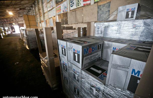Se întâmplă în Mama Rusie. Fabrică de uleiuri auto contrafăcute cu o rețetă de vis: venituri de 13 milioane de euro pe lună - Poza 19