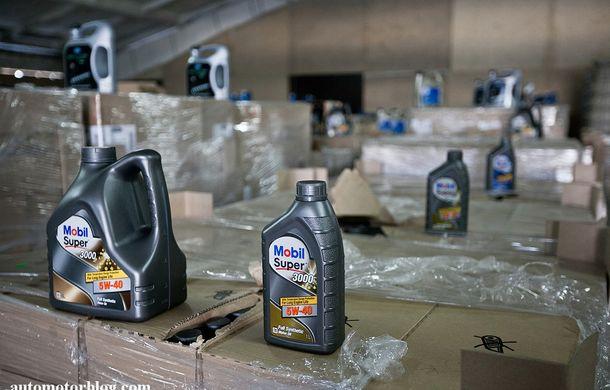 Se întâmplă în Mama Rusie. Fabrică de uleiuri auto contrafăcute cu o rețetă de vis: venituri de 13 milioane de euro pe lună - Poza 10