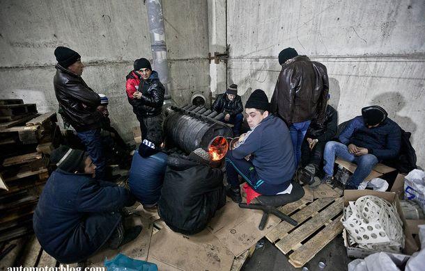 Se întâmplă în Mama Rusie. Fabrică de uleiuri auto contrafăcute cu o rețetă de vis: venituri de 13 milioane de euro pe lună - Poza 15