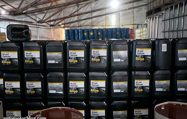 Se întâmplă în Mama Rusie. Fabrică de uleiuri auto contrafăcute cu o rețetă de vis: venituri de 13 milioane de euro pe lună - Poza 2