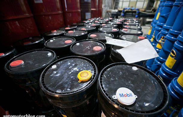 Se întâmplă în Mama Rusie. Fabrică de uleiuri auto contrafăcute cu o rețetă de vis: venituri de 13 milioane de euro pe lună - Poza 3