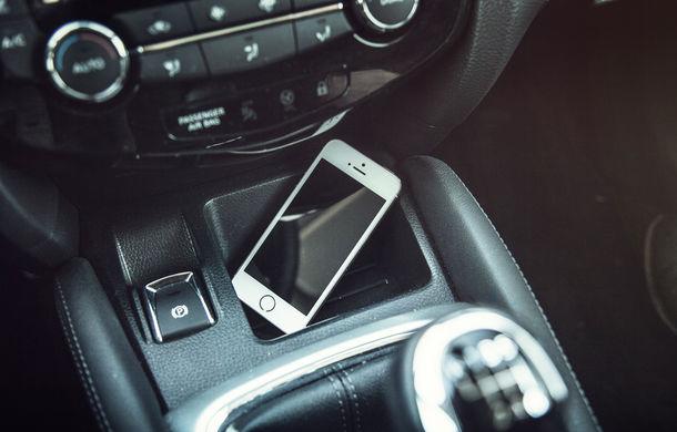 Mașini de vacanță: teste de consum de Sărbători cu Nissan Qashqai 1.6 dCi și BMW Seria 4 Gran Coupe 430d - Poza 14