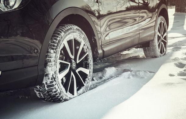 Mașini de vacanță: teste de consum de Sărbători cu Nissan Qashqai 1.6 dCi și BMW Seria 4 Gran Coupe 430d - Poza 9